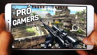 Novo Jogo De Sniper Para Android SÓ Para Os PrÓ