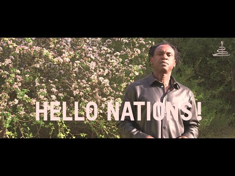 Dr. Alban - Hello Nations