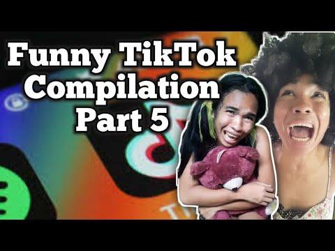 Nichole PH Funny TikTok Compilation Part 5