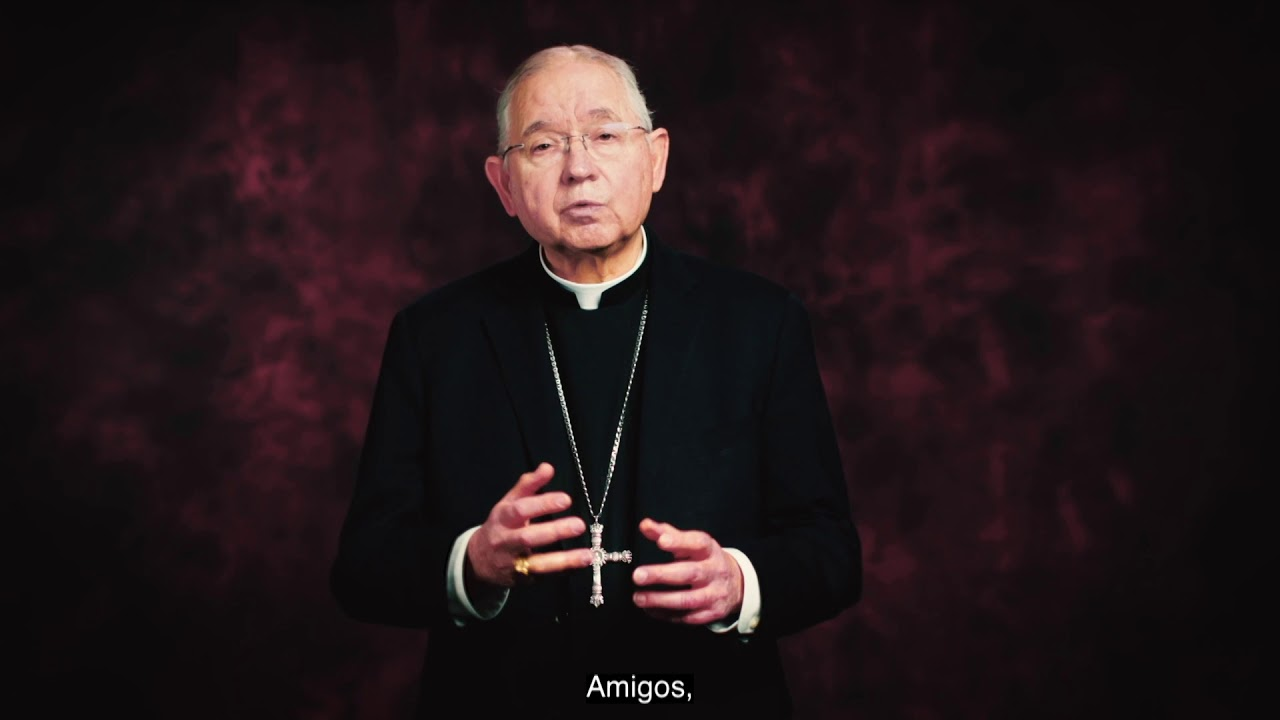 #OneLifeLA 2021 I Archbishop Gomez