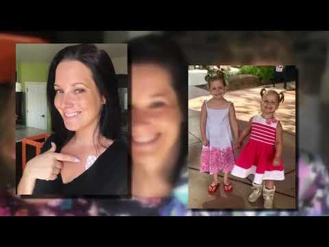 Killer dad Chris Watts' mistress Nichol Kessinger breaks