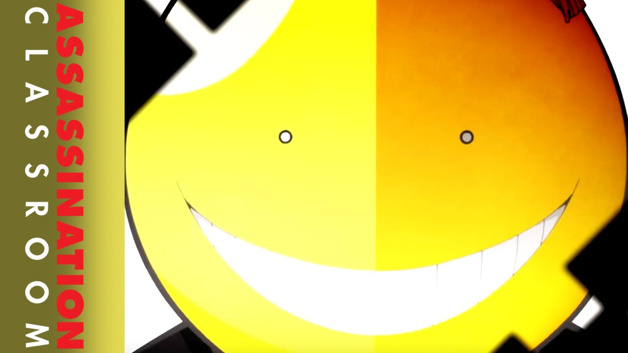 Download Assassination Classroom Season 2 – Opening Theme – QUESTION