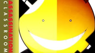 Assassination Classroom Season 2 – Opening Theme – QUESTION