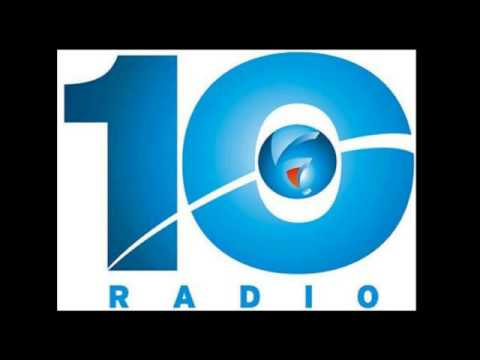 Radio 10 - jingle (Radio AM 710 - Argentina)