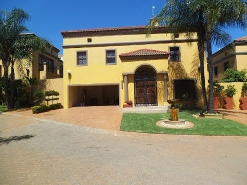 3 Bedroom House For Rent in Bedfordview, Gauteng, South Africa for ZAR 25000 per month