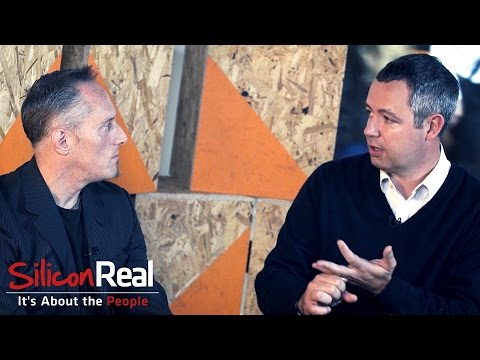 Laurent Sellier - VP of Products at Eventbrite | Silicon Real