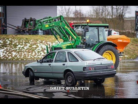 DRIFT MIX Vol.1 | Sierra/BMW/Opel/Street-Drift