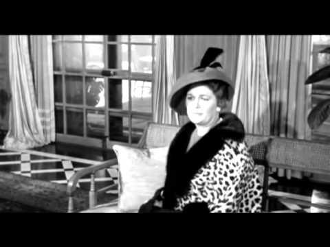 Dead Ringer, 1964 Bette Davis, Estelle Winwood, Jean Hagen