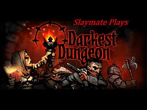 Darkest Dungeon Full Release Update. First Floor Shuffling Horror Boss.