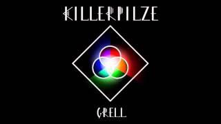 Killerpilze-Studieren