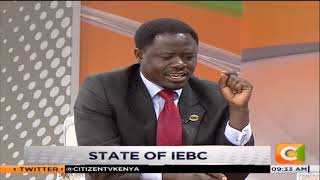 State of IEBC | which way forward with Only three commissioners remaining