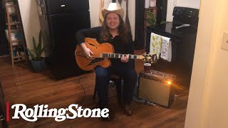 Marcus King Performs 'Rita is Gone,' and 'Wildflowers & Wine' | In My Room