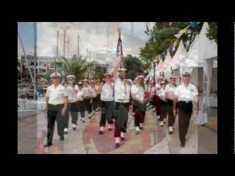 ALAIN SOUCHON - Le Bagad de Lann-Bihoué - (version cd)
