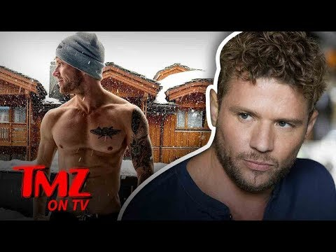 Ryan Phillippe Is Ripped  TMZ TV