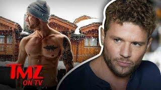 Ryan Phillippe Is Ripped | TMZ TV