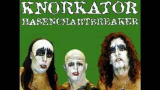 Watch Knorkator Hardcore video