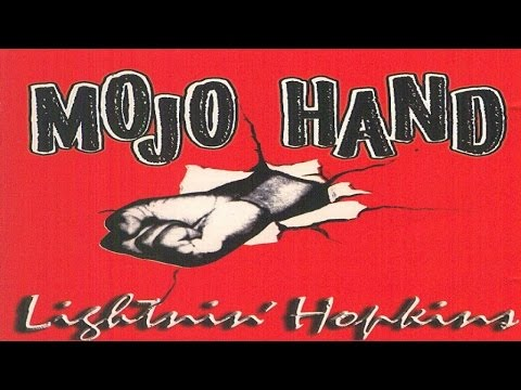 Best Classics - Lightnin Hopkins - Mojo Hand