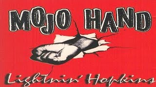 Best Classics - Lightnin Hopkins - Mojo Hand