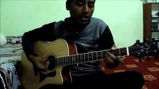 Chaadai Aau - Sudip Gurung (Guitar Cover)