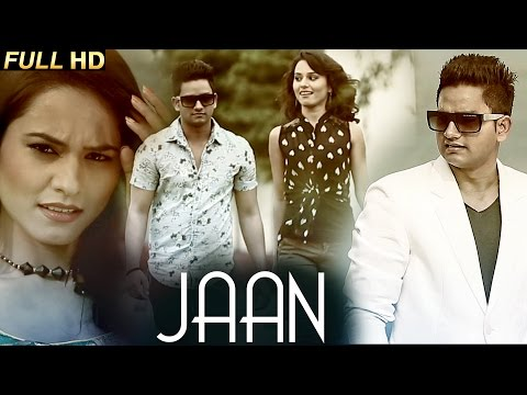 New Punjabi Songs 2015 || JAAN || KULJIT feat. DESI ROUTE || Latest Punjabi Songs 2015