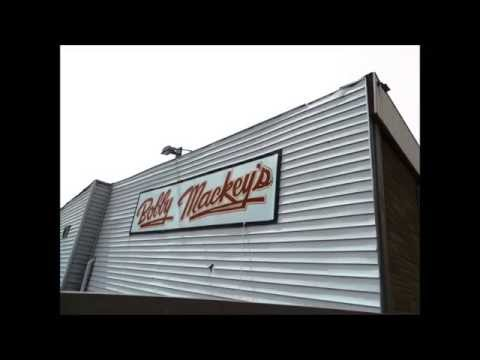 creepy ghost paranormal EVP recorded at Bobby Mackey's Music World - August 7th, 2014