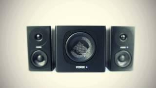 小型ながらも迫力のサウンドを実現しているFostex PMシリーズの新しいサ...