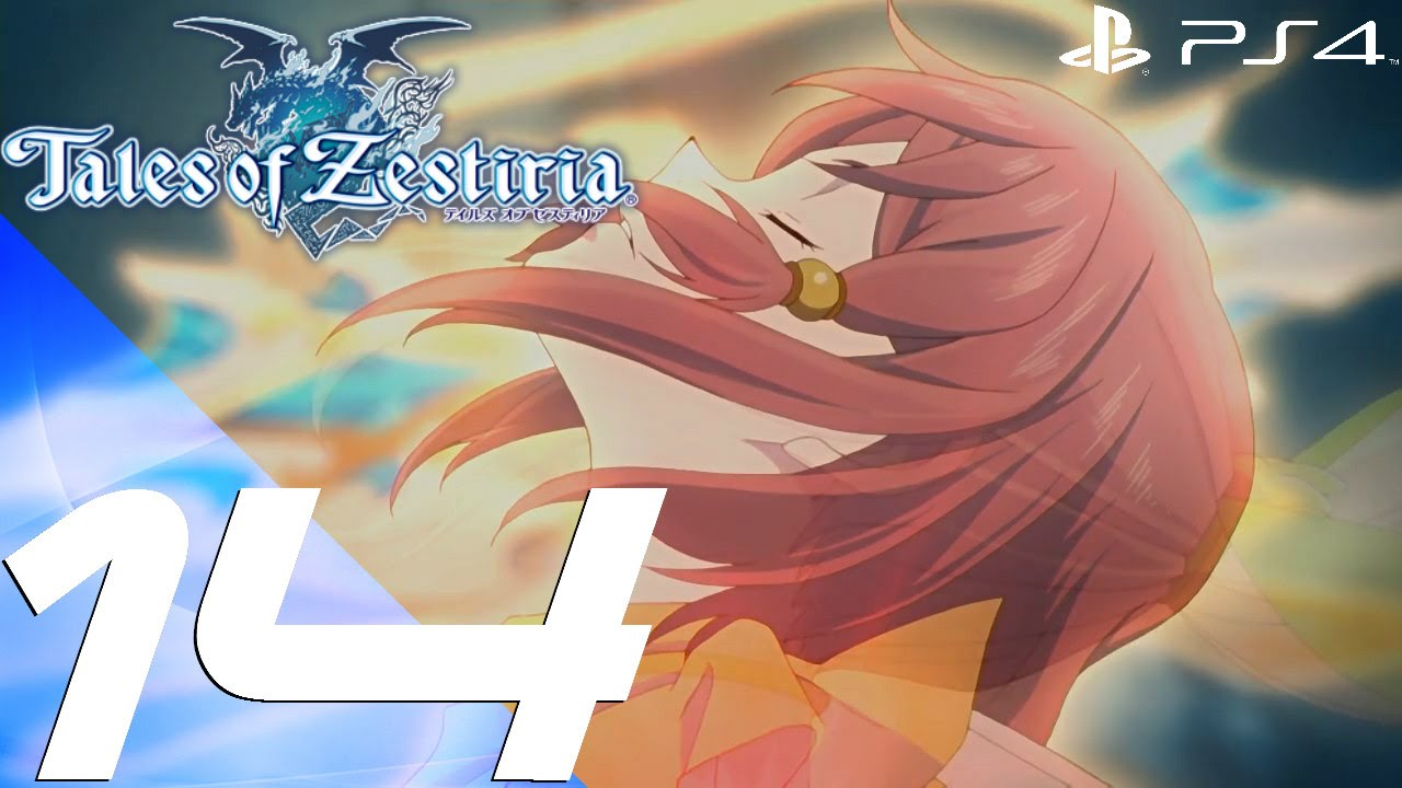 Tales of Zestiria PS4   English Walkthrough Part 14   Tengal Ruins     It s YouTube  Uninterrupted