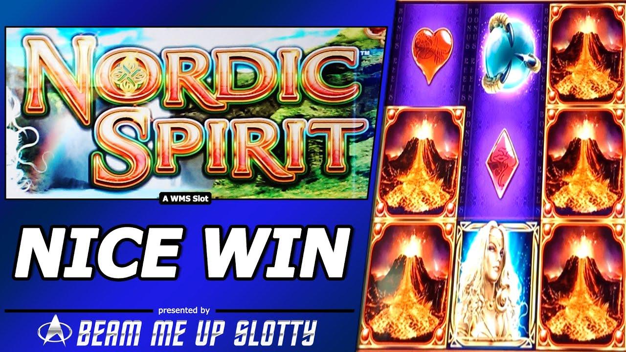 Nordic Slots Casino Review