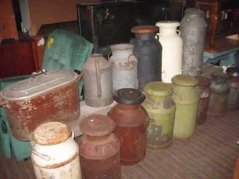 Antiques, Collectible, Curiosities! JUNK FOR JOY Jeannette, Pa.