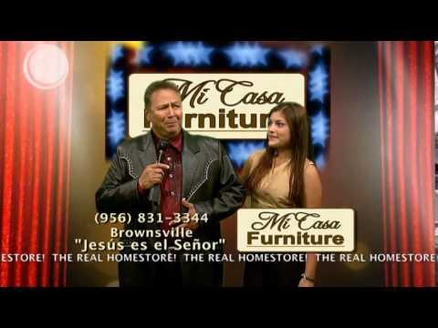 Mi Casa Furniture Show