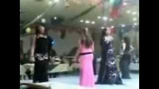 ديسكو في وهران الجزاير  - لقحاب جزائريات -