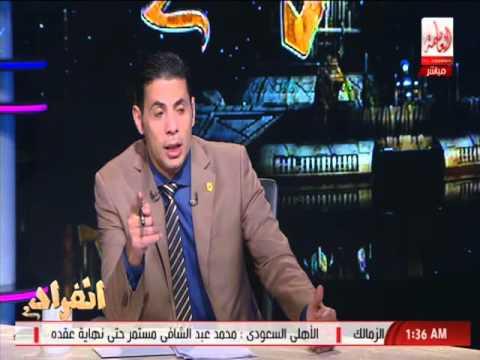 الشيعي احمد النفيس يسب الصحابة  ورد قاسي من د.عبدالمنعم فؤاد وعلاء السعيد وحساسين ينهى الحلقة