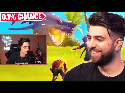 Reacting To The Most UNFORTUNATE Fortnite Moments...