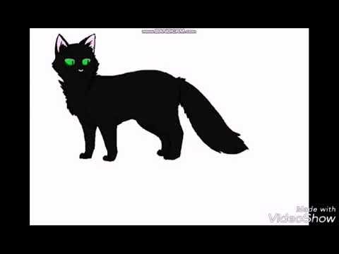 Мультфильм коты воители википедия