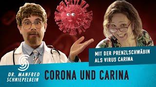 Corona und Carina – eine ungleiche Freundschaft