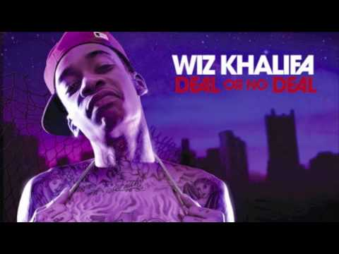 Wiz Khalifa- Studio Lovin'