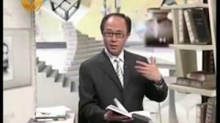 开卷八分钟《中国人的性格》