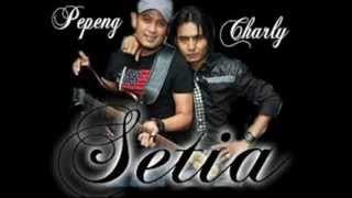 Setia Band - Dusta NEW 2013