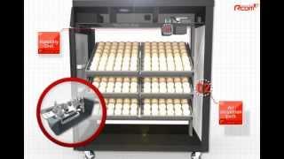 new for 2012 rcom maru 380 cradle type