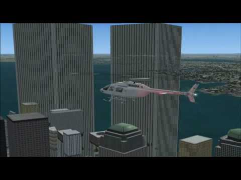 Flight Simulator X - Dovetail Live