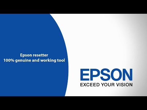 Download Epson L360 resetter program software/ tool (L130, L220