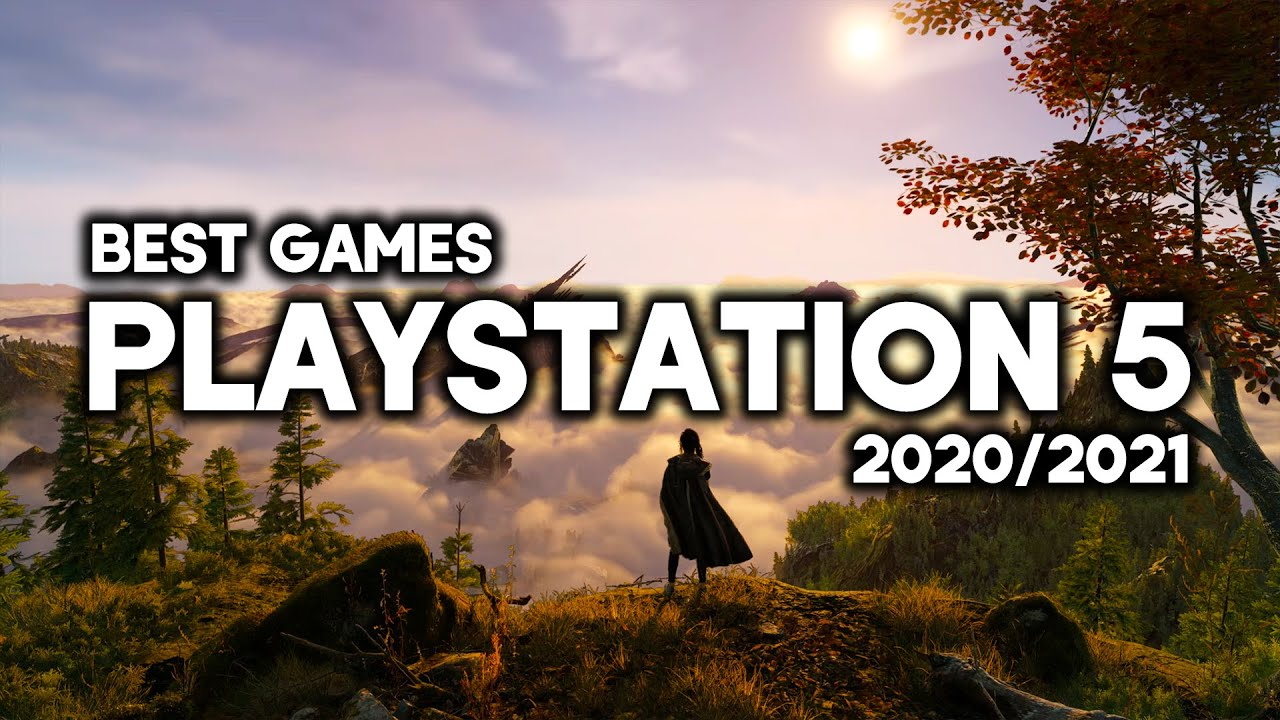 TOP 10 NEW Upcoming PS5 GAMES