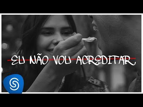 Godô – Eu Não Vou Acreditar ft. Srta. Paola