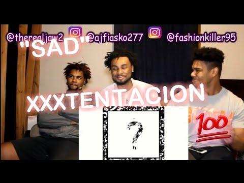 XXXTENTACION - SAD!