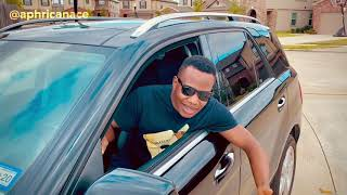 Download Aphricanace Comedy - When an African man almost gets hit by a car - aphricanace