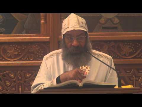 Holy Liturgy (Arabic) - H.G. Bishop Raphael