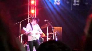 Dirty Projectors - Cannibal Resource (Fuji Rock Festival 2010)
