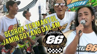 Video ENAK BENER GEDROK STASIUN TUGU MR TEMBONG MG 86 PRO LIVE IN KARANGGENENG download MP3, 3GP, MP4, WEBM, AVI, FLV September 2019