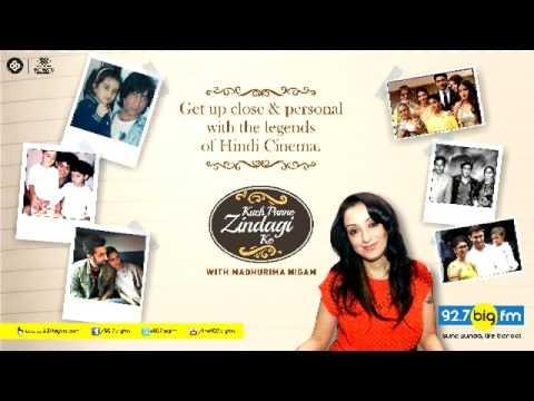 Kuch Panne Zindagi Ke With Madhurima Nigam | Kanika Kapoor - Abhijeet Sawant
