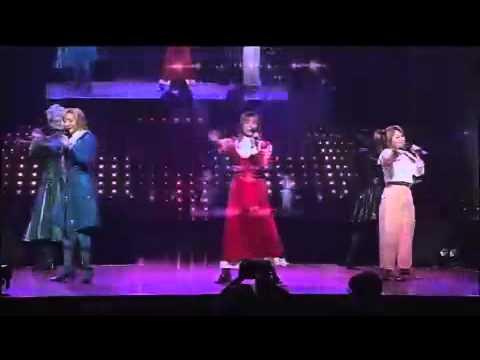 Sakura Wars Budokan Show: Group Theme Medley